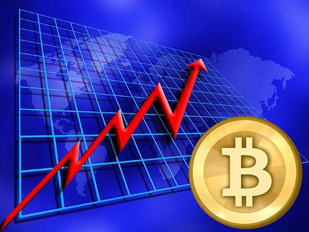 The Bitcoin Bubble Bitcoin-chart